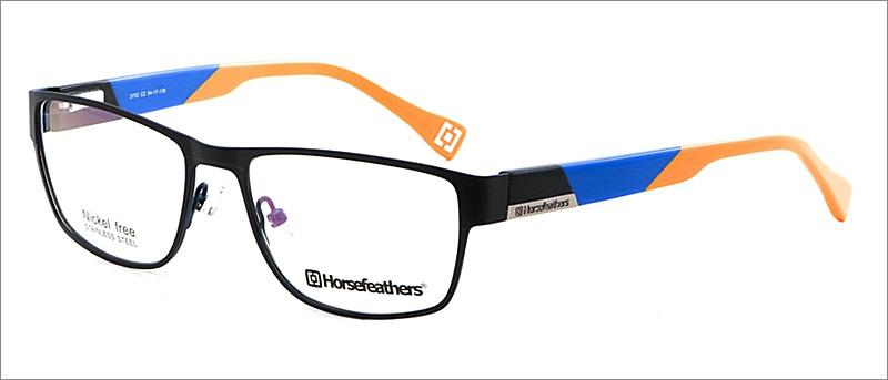 Horsefeathers konečně ijako dioptrické brýle. Koukněte nanovou kolekci.