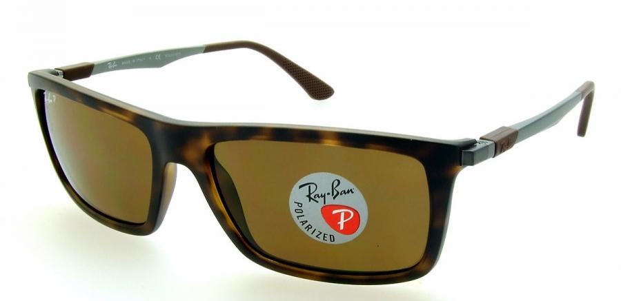Také Ray-Ban vyrábí skvělé brýle prořidiče (Ray Ban RB 4214)