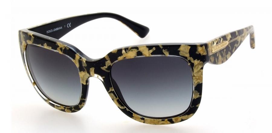 Dámské sluneční brýle Dolce Gabbana, model DG4197 2745/8G