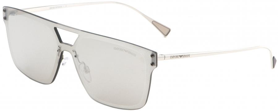 Pánské sluneční brýle Emporio Armani EA2048 3015/6G