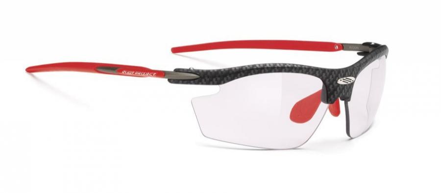 Rudy Project Rydon. Naběhání budete lepší brýle hledat jentěžko.