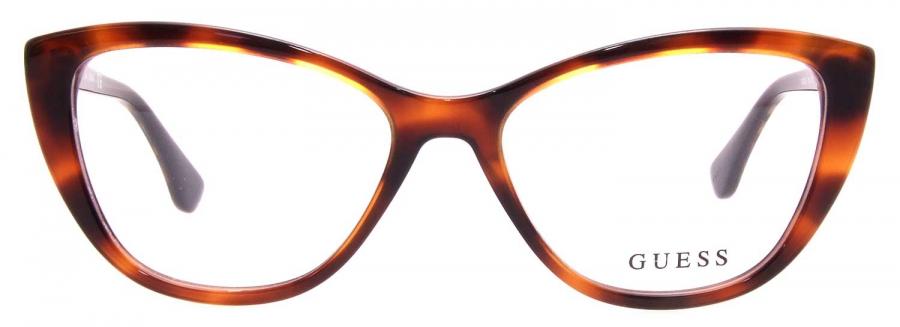 Dámské brýle Guess GU2593 56