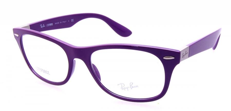 Dámské dioptrické brýle Ray Ban RX 7032 5437 LITEFORCE