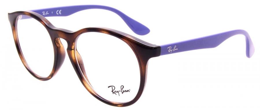 Unisex diptrické brýle Ray Ban RY 1554 3727