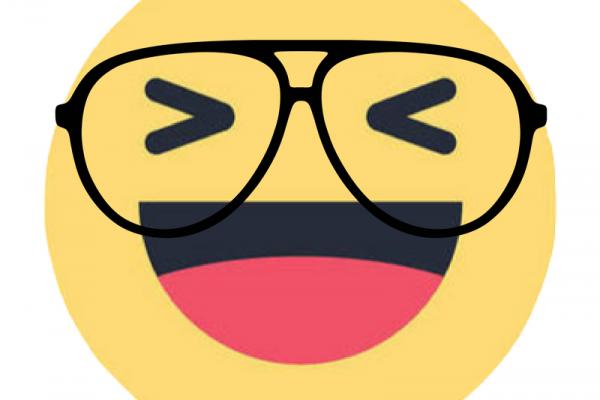 vtipy o brýlích