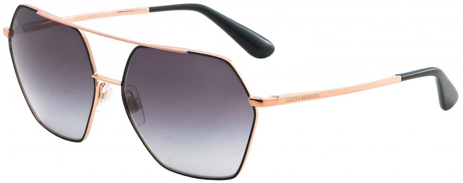 Dámské sluneční brýle Dolce Gabbana DG2157 1296/8G
