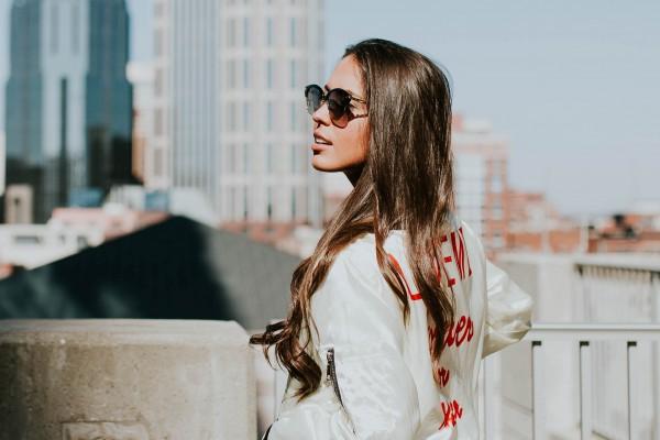 Sluneční brýle pro 2018