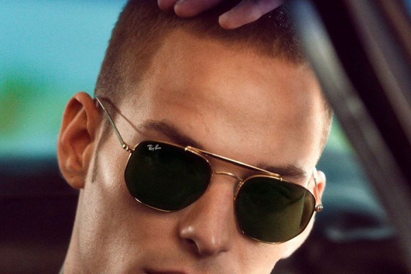 Poilotky Ray-Ban Aviator a jiné modely