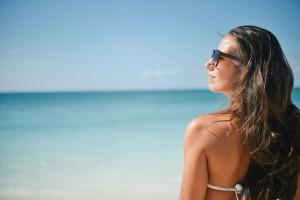Dámské sluneční brýle pro léto 2018