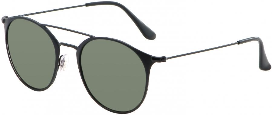Unisex sluneční brýle Ray Ban RB 3546 186/9A (velikost 52)