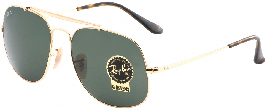 Ray Ban RB 3561 001 GENERAL