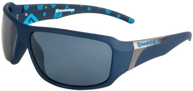 Oblíbené polarizační sluneční brýle sportovního střihu odHorsefeathers