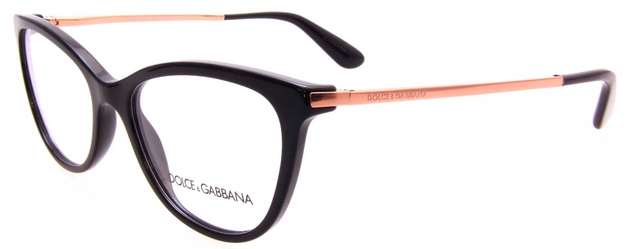 Výrazná krása vpodání Dolce & Gabbana.