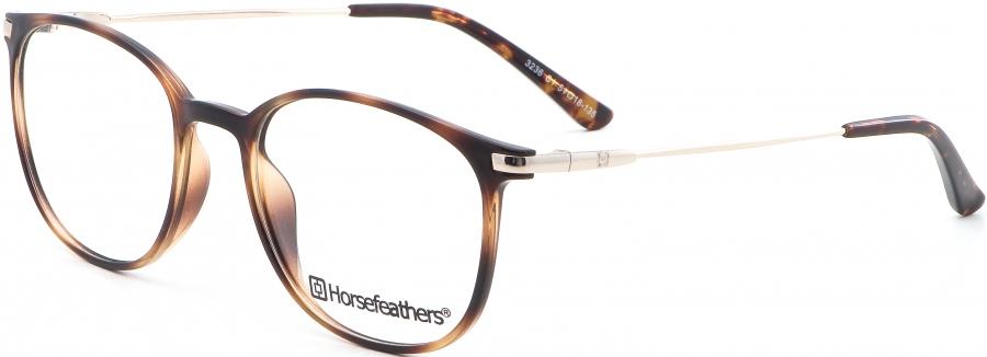 Nádherné dioptrické brýle odHorsefeathers. Tyhle rozhodně nejsou určené proteenagery naskejtu.