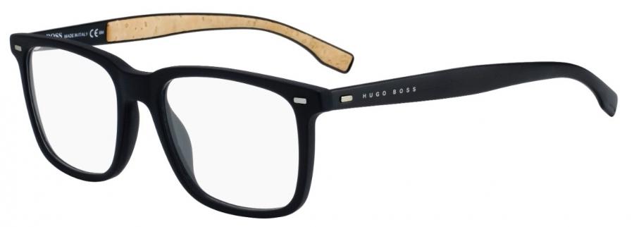 Hugo Boss. Tyhle brýle jsou zrozené promuže, kteří mají styl.