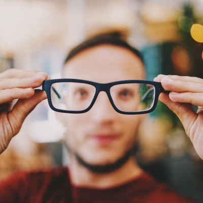 Jak cvičit oči