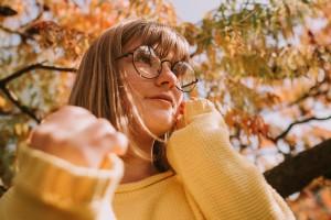 Podzim 2018 trendy brýle