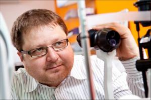 Optik Tomáš Haberland ozraku