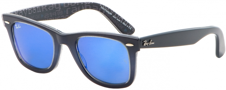 Ray Ban RB 2140 1203/68 ORIGINAL WAYFARER