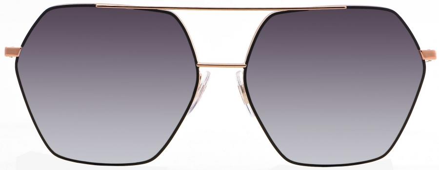 Kovové sluneční brýle Dolce Gabbana DG2157 1296/8G