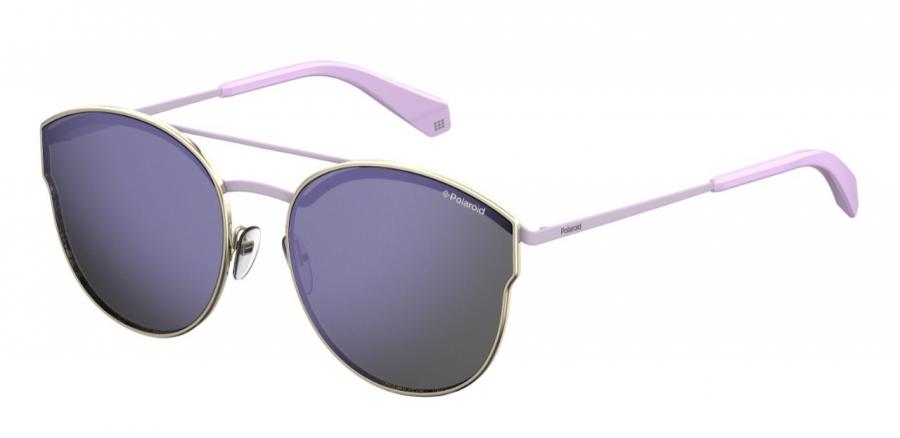 Sluneční brýle Polaroid PLD 4057/S 3YG/MF
