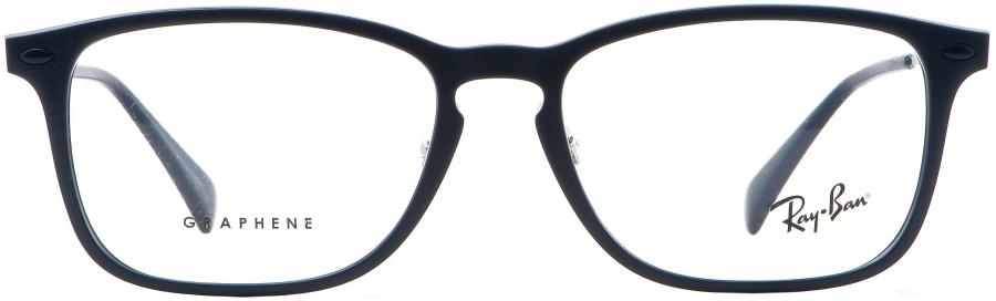 Odlehčená varianta klasických brýlí Ray Ban