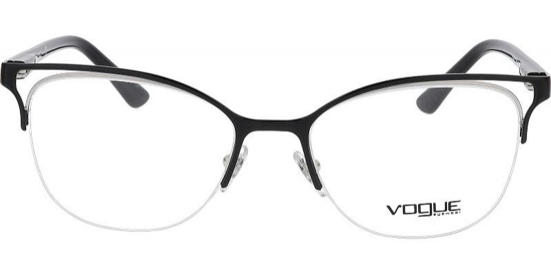 Vogue brýle vklasickém stylu