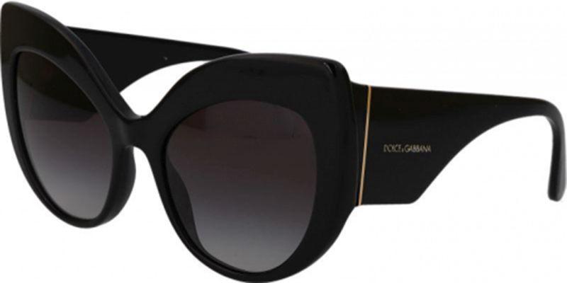 Masivní sluneční brýle Dolce Gabbana
