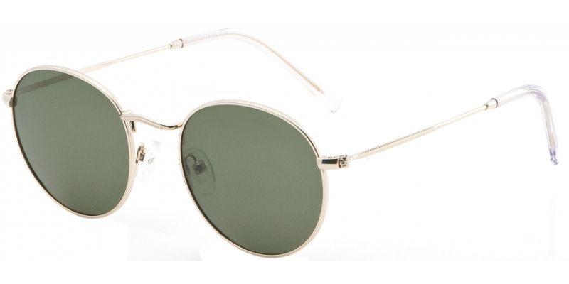 Tenoučké kovové sluneční brýle Horsefeathers vmnoha variantách