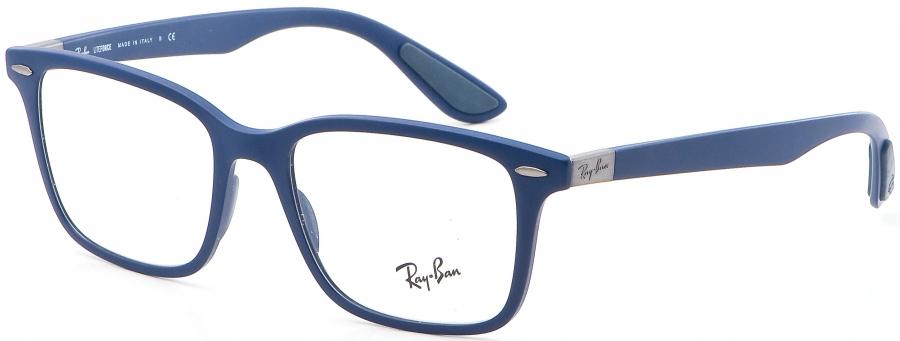 Do oblíbených pánských brýlí Ray-Ban si můžete dát vsadit také multifokální skla.
